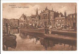 Haarlem.Spaarne.Teijlers Museum - Haarlem