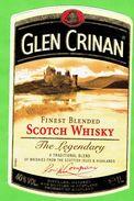 Glen Crinan - Whisky