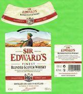 Sir Edward's (1L) - Whisky