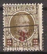 Houyoux Nr. 245 Voorafgestempeld Nr. 4375  Positie C   ROESELARE 1928 ROULERS ; Staat Zie Scan ! Inzet 2,5 Euro ! - Precancels