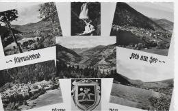 AK 0778  Feld Am See - Foto Foditsch Um 1960 - Österreich