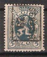Zegel Nr. 279 Voorafgestempeld Nr. 5102  Positie  B   SERAING 29 ; Staat Zie Scan ! Inzet 2,5 Euro ! - Preobliterati