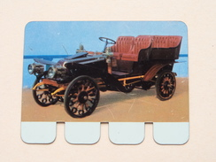 CORRE 1904 - Coll. N° 62 NL/FR ( Plaquette C O O P - Voir Photo - IFA Metal Paris ) ! - Tin Signs (after1960)