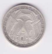 Commémorative 5 Deutschmark 1978  Neumann SUP - [ 7] 1949-… : RFA - Rép. Féd. D'Allemagne