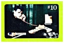 USA AmeriVox AVX-71 Elvis Presley Talking - United States
