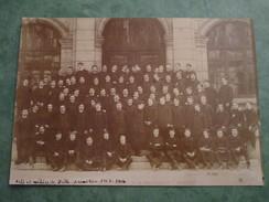 ARTS Et METIERS  -  Promotion 1901-1904 - Lille