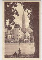 Landshut - Partie An Der Isar - Um 1910 - Landshut