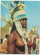 Boundiali Danseuse Senoufo - Costa D'Avorio