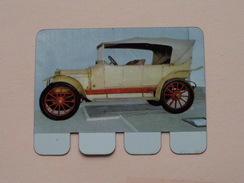 LEON BOLLEE 1912 - Coll. N° 24 NL/FR ( Plaquette C O O P - Voir Photo - IFA Metal Paris ) ! - Tin Signs (after1960)