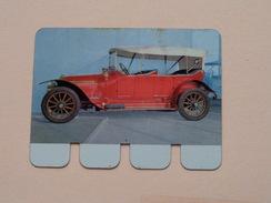 LORRAINE 1910 - Coll. N° 43 NL/FR ( Plaquette C O O P - Voir Photo - IFA Metal Paris ) ! - Plaques En Tôle (après 1960)