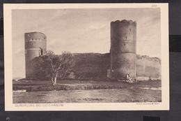 B25 /  Der Krieg In Postkarten 1914 / 16 Russland Polen / Ciechanow B. Mlawa - Weltkrieg 1914-18