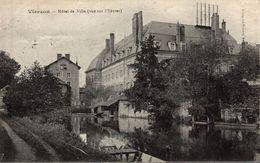 VIERZON HOTEL DE VILLE - Vierzon