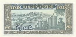 CAMBOGIA 100 RIELS (3) -UNC - Cambodia