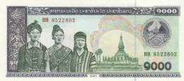 CAMBOGIA 1000 RIELS (3) -UNC - Cambodia