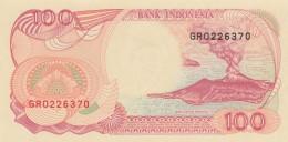 INDONESIA 100 RUPIAH -UNC - Indonésie