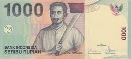 INDONESIA 1000 RUPIAH (2) -UNC - Indonésie