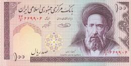 IRAN 100 RIALS -UNC - Iran