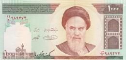 IRAN 1000 RIALS -UNC - Iran