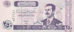 IRAQ 250 DINARS -UNC - Iraq