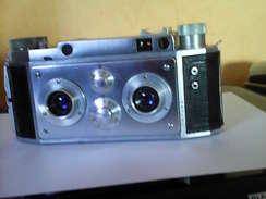VERASCOPE - Cameras