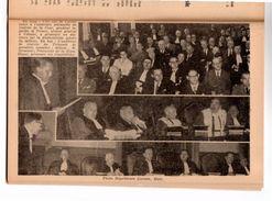 Libro REVUE RADIESTHESIE & INFORMATIONS SCIENTIFIQUES N°115 1954 (Comment Tenir Le Pendule Longueur D'onde Et Cançer.... - Sciences