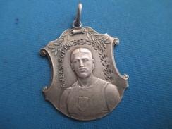 Médaille De Sport/Jean BOUIN//Argent ? Date à Déterminer     SPO245 - Athletics