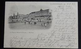 Blankenberghe 1897 - Blankenberge