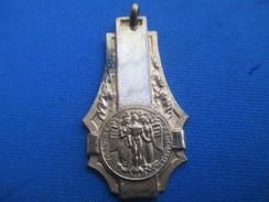 Médaille De Sport/Victoire Renommée/ N R  / Bronze Doré  Vers 1950 -1970   SPO248 - Sports