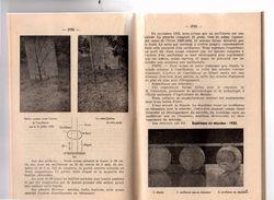 Libro REVUE RADIESTHESIE & INFORMATIONS SCIENTIFIQUES N°138 1958 ( Ondes Nocives Et Antidotes Retour Aux Plantes ..... - Sciences