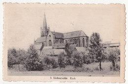 Lichtervelde: Kerk. - Lichtervelde