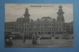 Blankenberge Kursaal Casino - Blankenberge