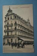 Blankenberge Grand Hôtel De L'Océan (colorisée) - Blankenberge