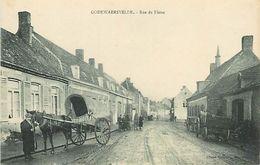 A-17.9426 : GODEWAERSVELDE . RUE DE FLETRE - Other Municipalities