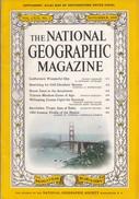 National Geographic Vol. CXVI, No. 5, November 1959 - Travel/ Exploration