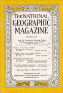 National Geographic Vol. CXV, No. 3, March 1959 - Travel/ Exploration