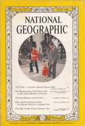 National Geographic Vol. 119 No. 6 June 1961 - Travel/ Exploration