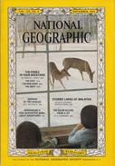 National Geographic Vol. 124, No. 5 November 1963 - Travel/ Exploration