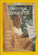 National Geographic Vol. 140, No. 2 August 1971 - Travel/ Exploration
