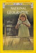 National Geographic Vol. 144, No. 5 November 1973 - Travel/ Exploration
