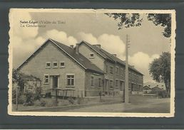 Oude Pk Saint-Léger  La Gendarmerie - Saint-Leger