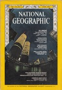 National Geographic Vol. 131 No. 6 June 1967 - Travel/ Exploration