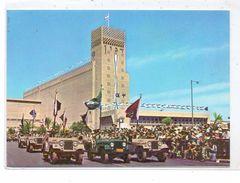 MILITÄR - PARADE, Jeeps, Israel-Haifa, Independence Day - Ausrüstung