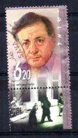 Israel - 2005 - 6s20 Nissim Aloni - Used - Israel