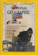 National Geographic Vol. 132, No. 5, November 1967 - Travel/ Exploration