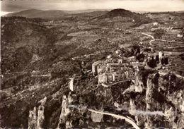 Var, Chateaudouble, Vue Generale     (bon Etat) - Otros Municipios