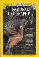National Geographic Vol. 146, No. 3, September 1974 - Travel/ Exploration