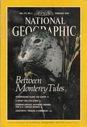 National Geographic Magazine Vol. 177, No. 2, February 1990 - Travel/ Exploration
