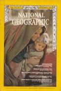 National Geographic Magazine Vol. 134, No. 3, September 1968 - Travel/ Exploration
