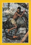 National Geographic Magazine Vol. 180, No. 5, November 1991 - Travel/ Exploration
