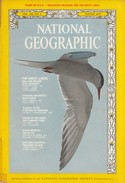 National Geographic Vol. 144 No. 2 August 1973 - Travel/ Exploration